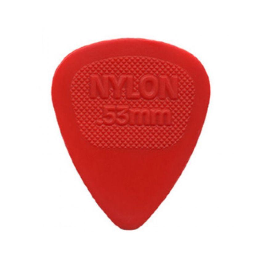 Dunlop 443R.53  NYLON MIDI PK -72/BAG