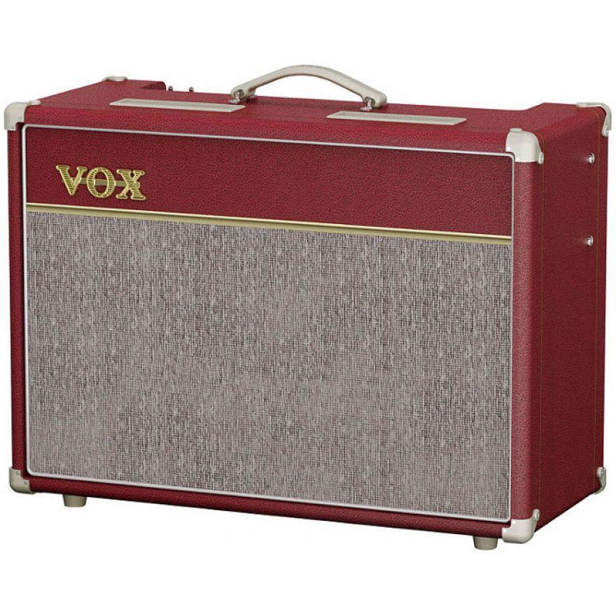 VOX AC15C1-V-RD COMBO VALVOLARE
