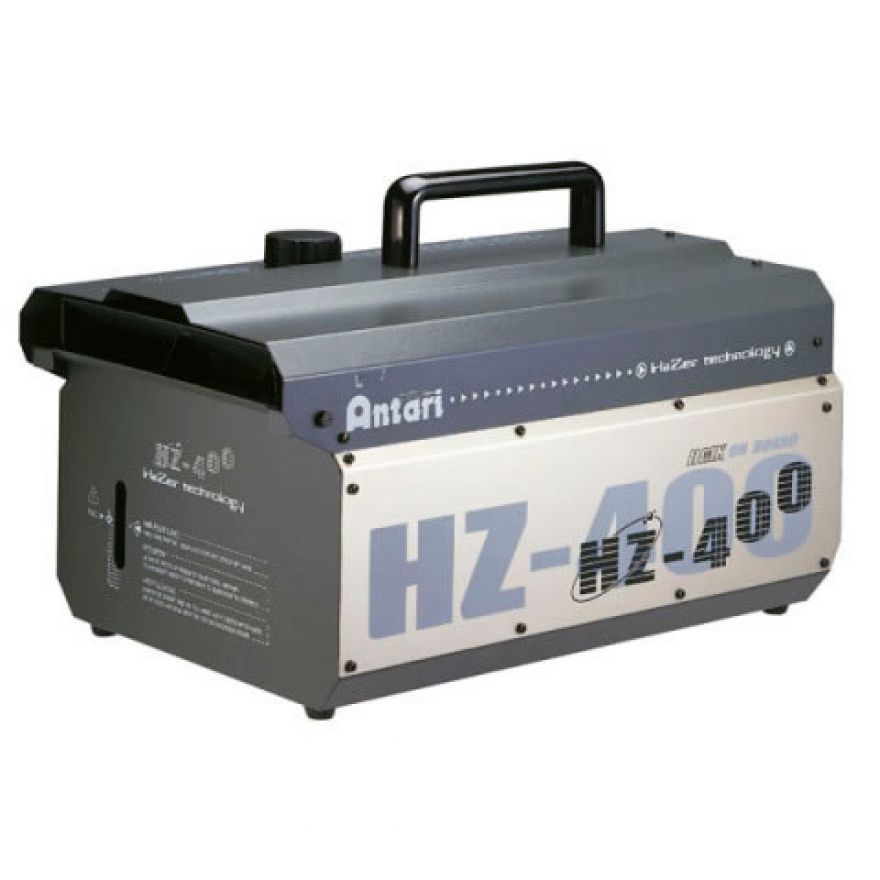 ANTARI HZ-400 - Macchina fumo professionale