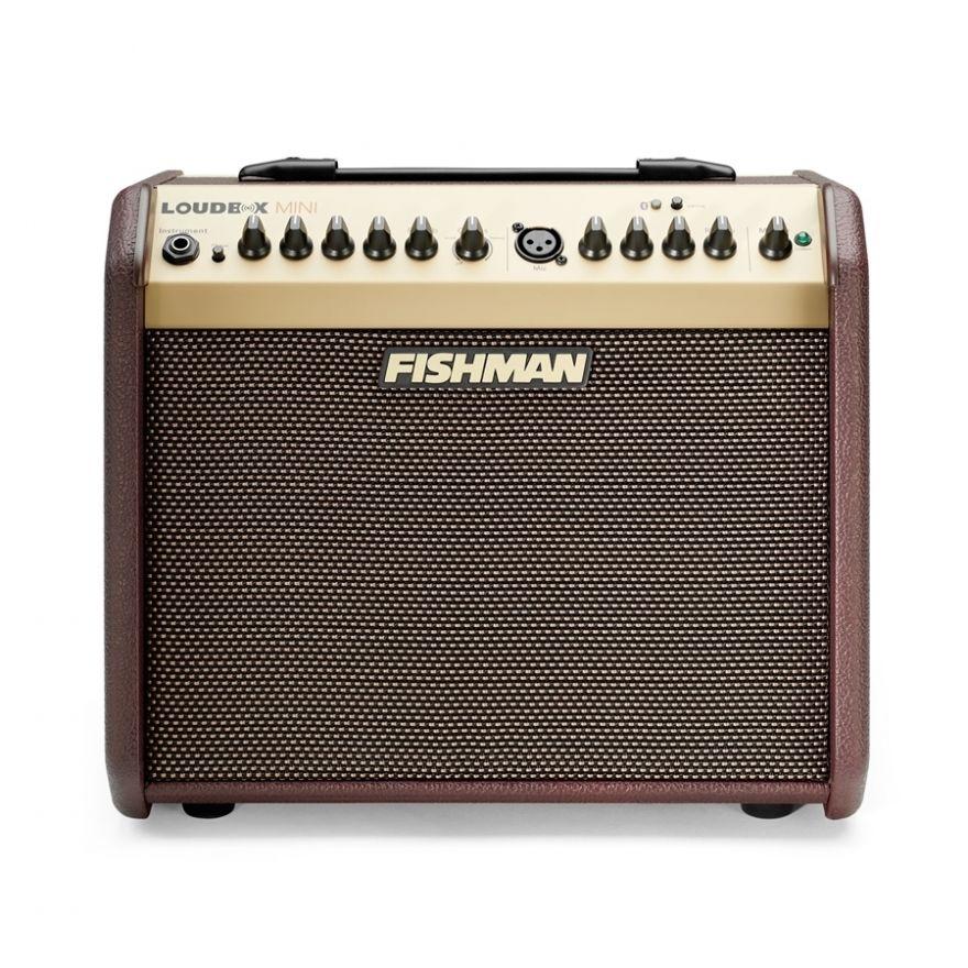 0 Fishman - Loudbox Mini Bluetooth 60W