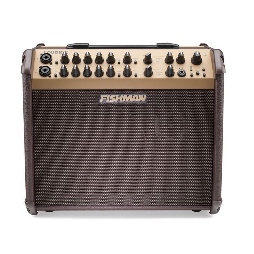 0 Fishman - Loudbox Artist Bluetooth 120W