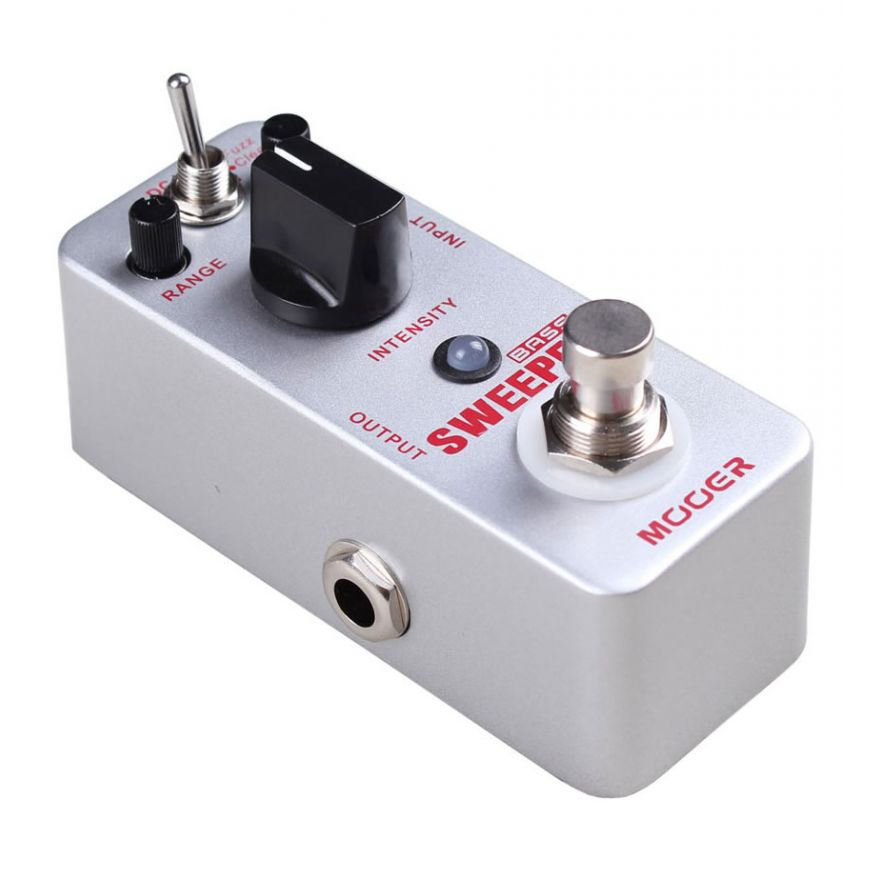 MOOER SWEEPER - ENVELOPE FILTER