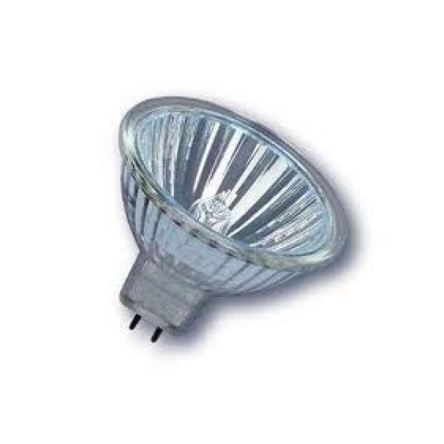 PROEL Dicroica 50W 12V GU 5.3 FL - Lampada dicroica a bassa potenza