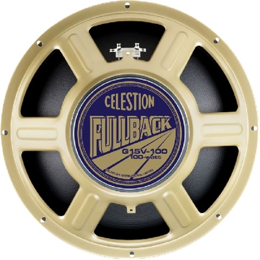Celestion - Classic G15V-100 Fullback 100W 16ohm