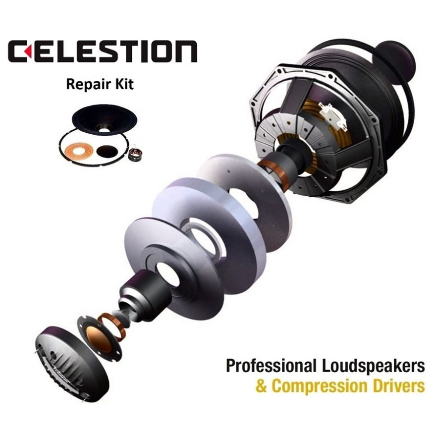 Celestion - Rep-Kit FTR15-3070E 8ohm T5532