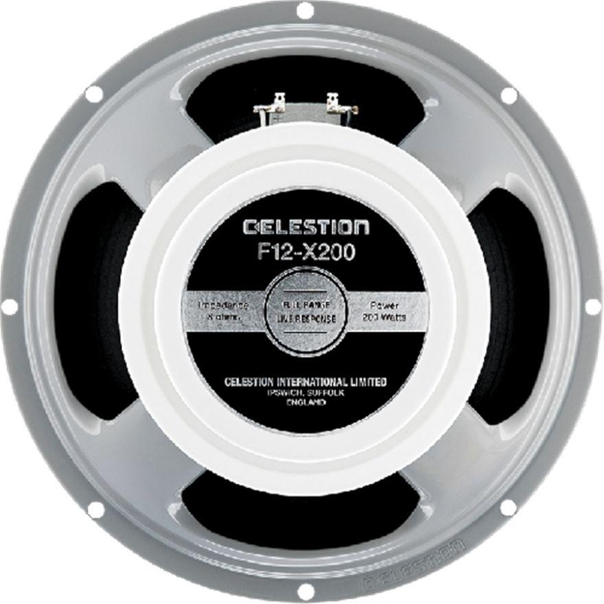 Celestion - F12-X200 200W 8ohm