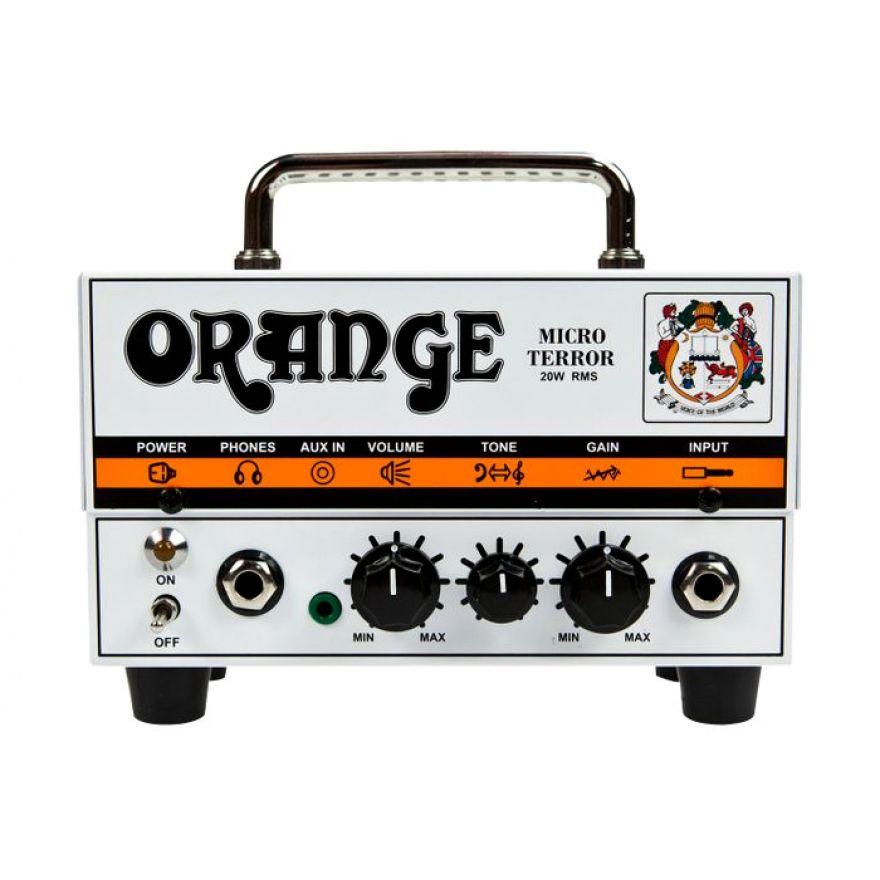 0-ORANGE MT Micro Terror -