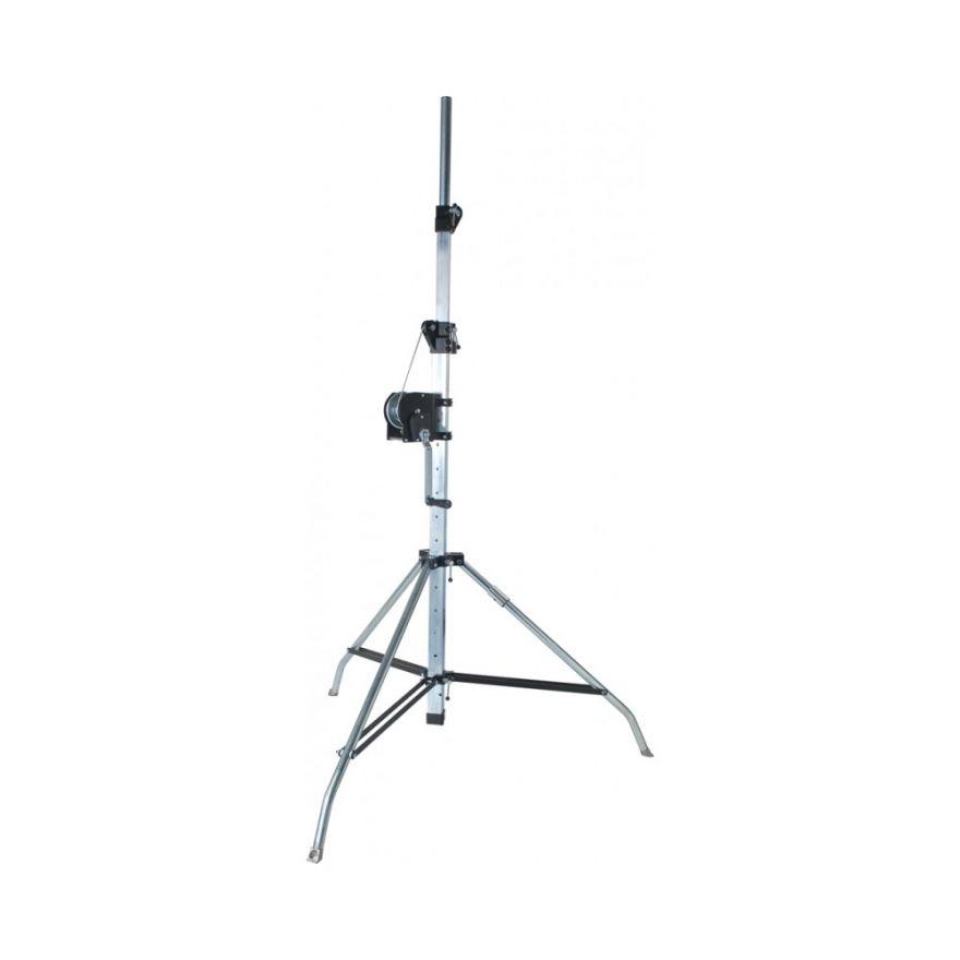 PROEL PL7539 - Supporto professionale per sistemi luce