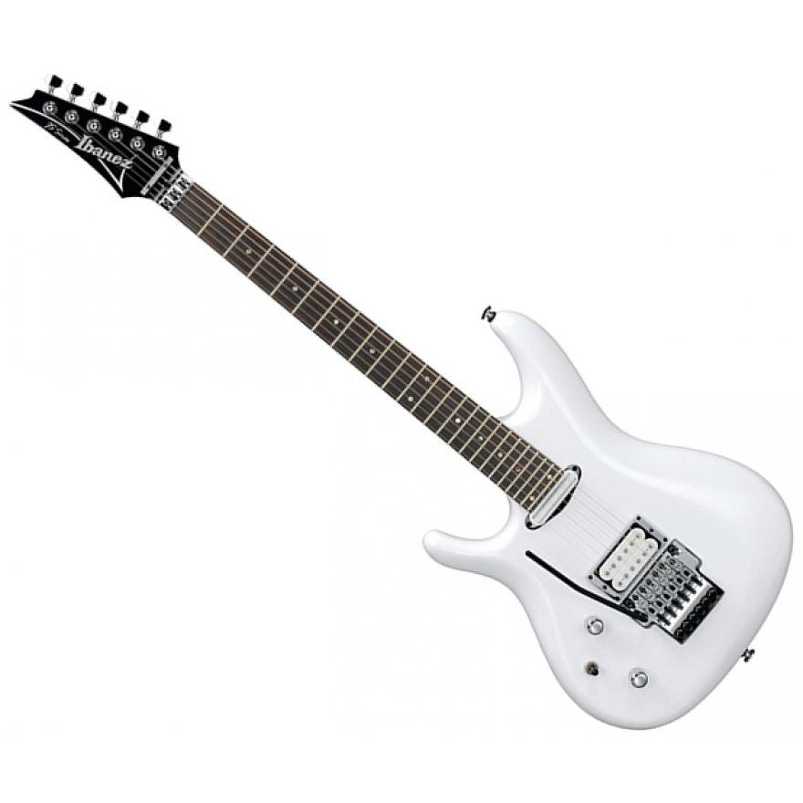 Ibanez JS2400L-WH - mancina - white - c/astuccio