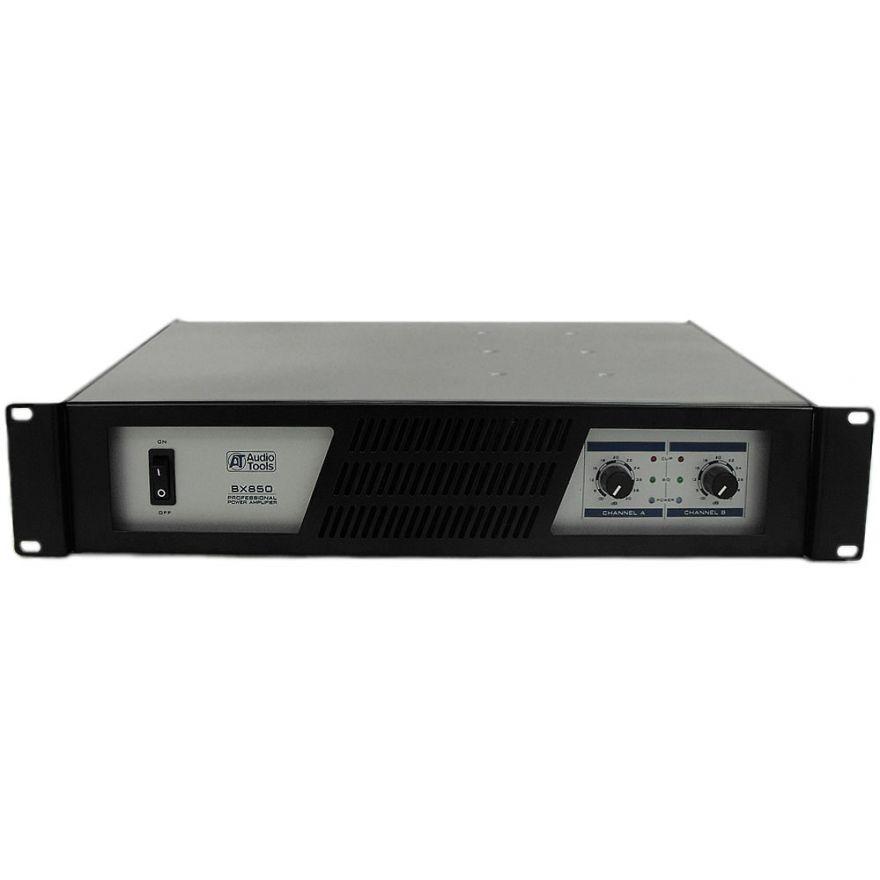 0-AUDIO TOOLS BX2400 - AMPL