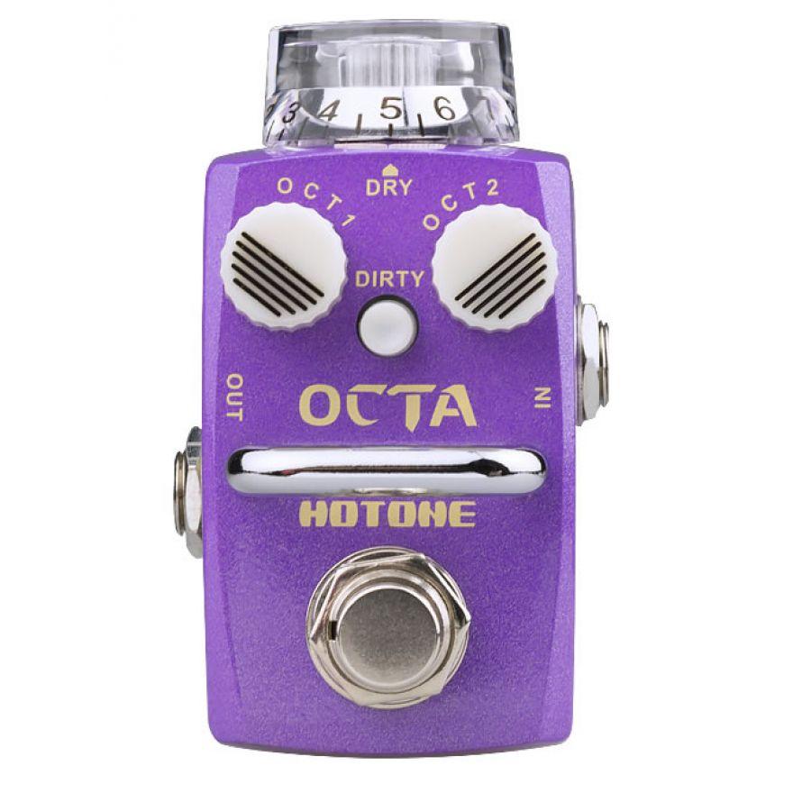 0-HOTONE OCTA - EFFETTO OCT