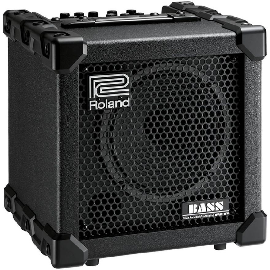 0-ROLAND CB20XL BASS - AMPL