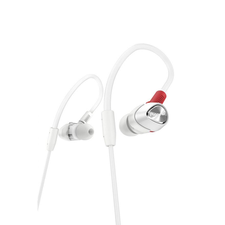0-PIONEER DJE1500W WHITE -