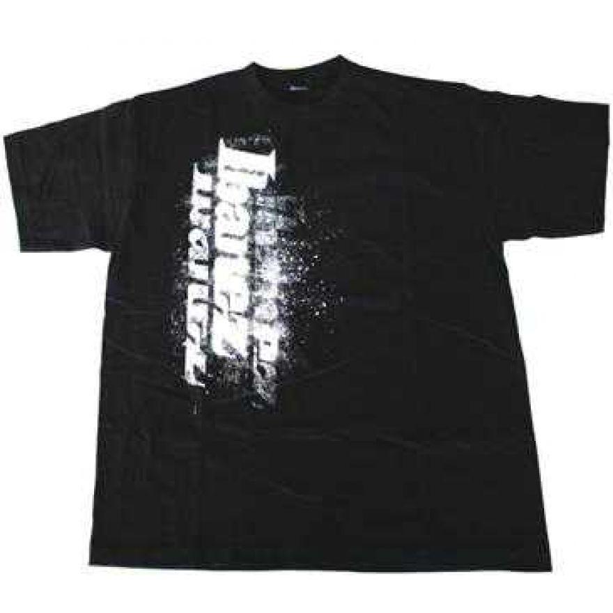 Ibanez T-shirt - logo Ibanez - nera - taglia L
