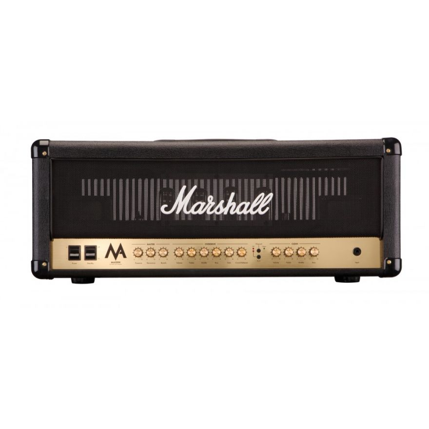 MARSHALL MA100H 100W All Valve Amplifier Head