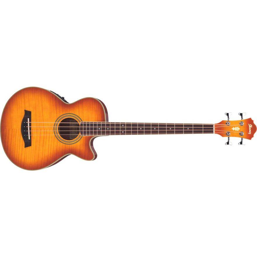 Ibanez AEGB20E-VV - vintage violin