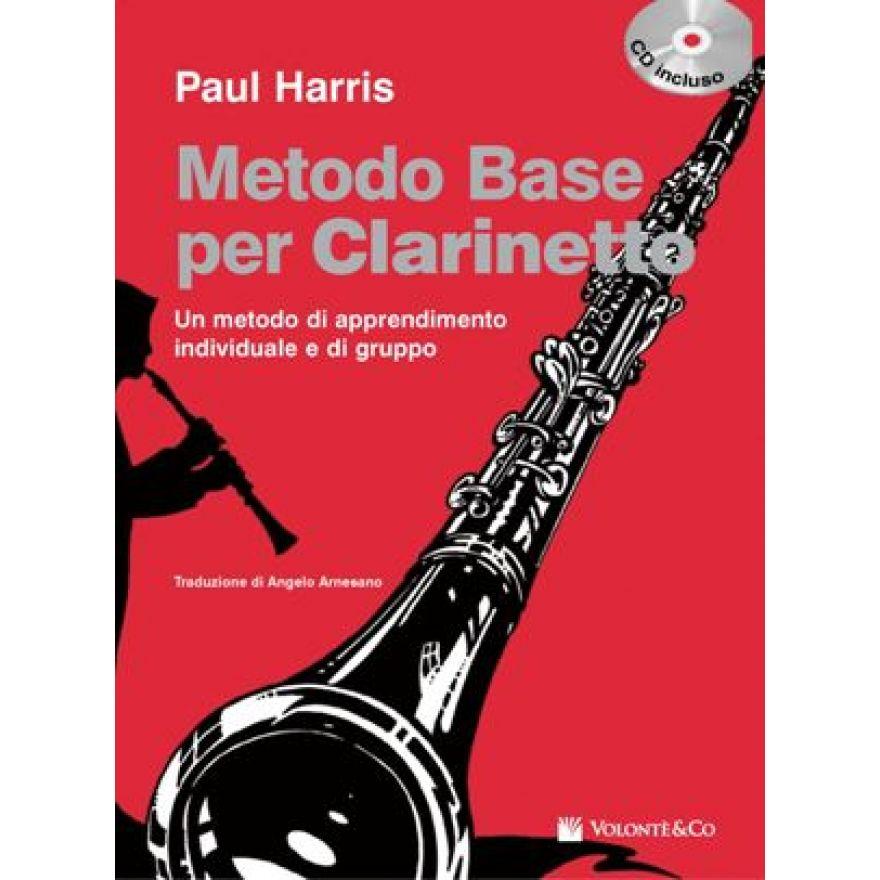 0-VOLONTE&CO. Paul Harris -