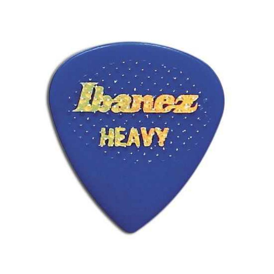 Ibanez PA16HR-BL - heavy - grip gomma - blu
