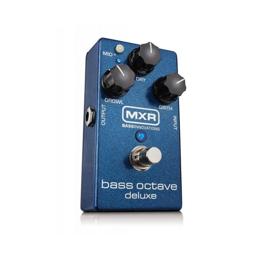 0-DUNLOP M288 - MXR BASS OC
