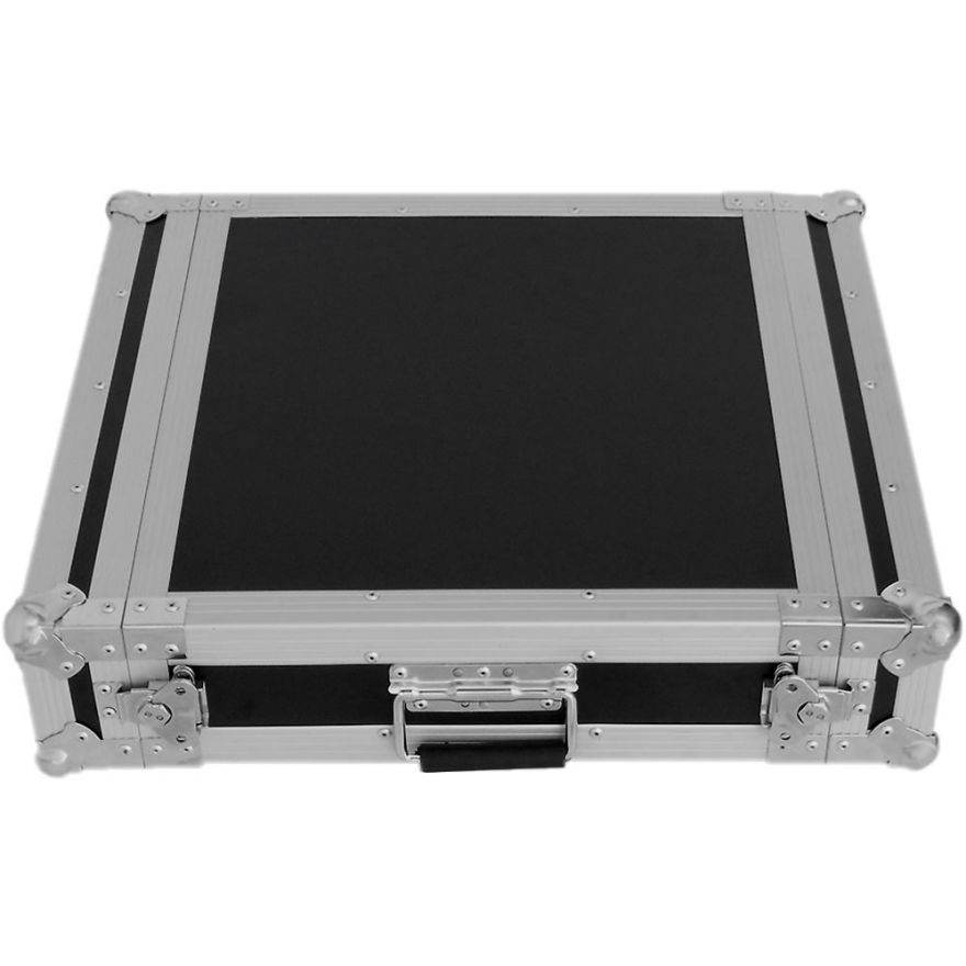 Y-CASE 2R - FLIGHT CASE RACK 2U