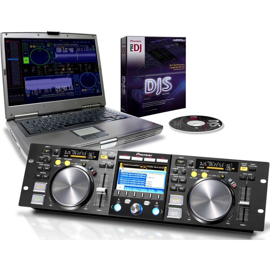 PIONEER SEPC1 - CONTROLLER + SOFTWARE PER DJ
