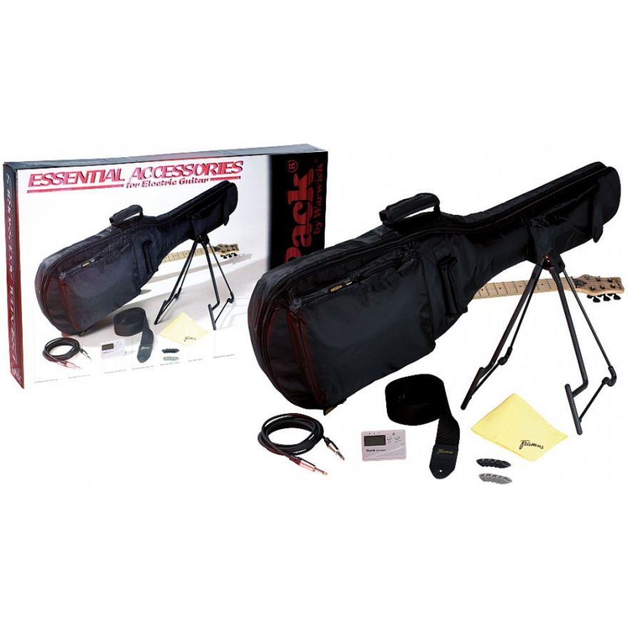 ROCKBAG RB ACP 00002 B Electric Guitar Accessorie BagPack
