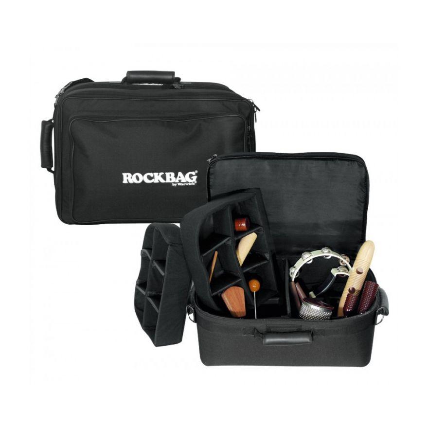 ROCKBAG - RB22787B 57X38X33 BORSA PER PERCUSSIONI