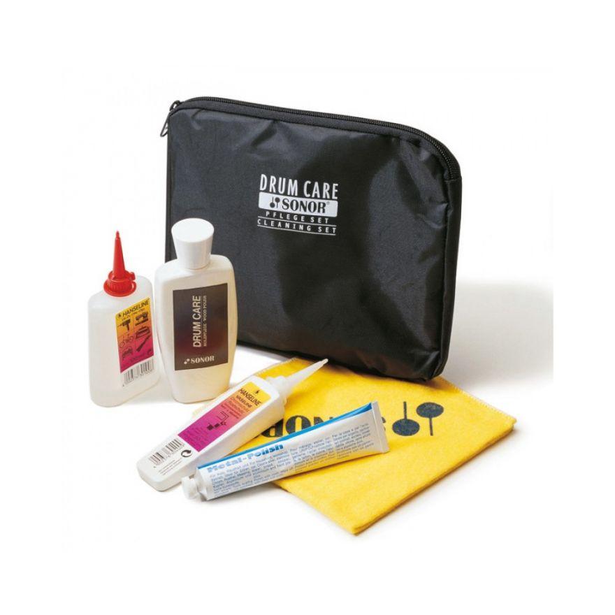 Sonor DC 9210 Kit di mantenimento e pulizia