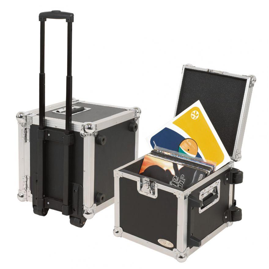 ROCKCASE RC27154 DJ Case per 80 vinili