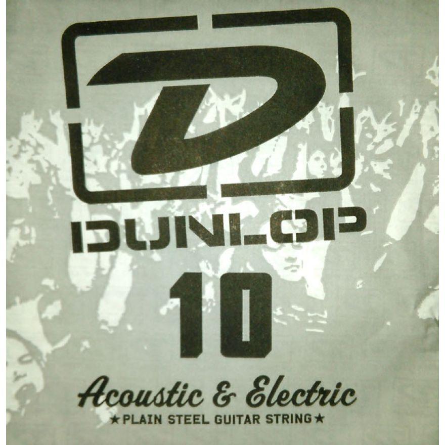 DUNLOP DGNP010 - SINGOLA PER ELETTRICA 010