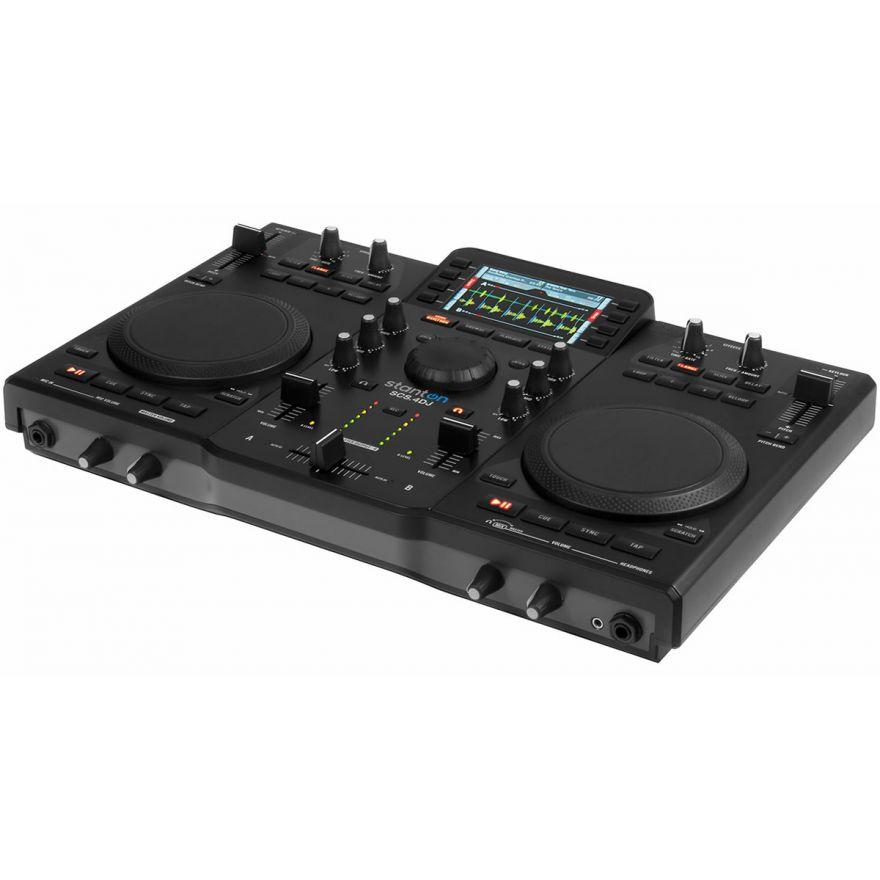 STANTON SCS 4 DJ - CONSOLE PER DJ