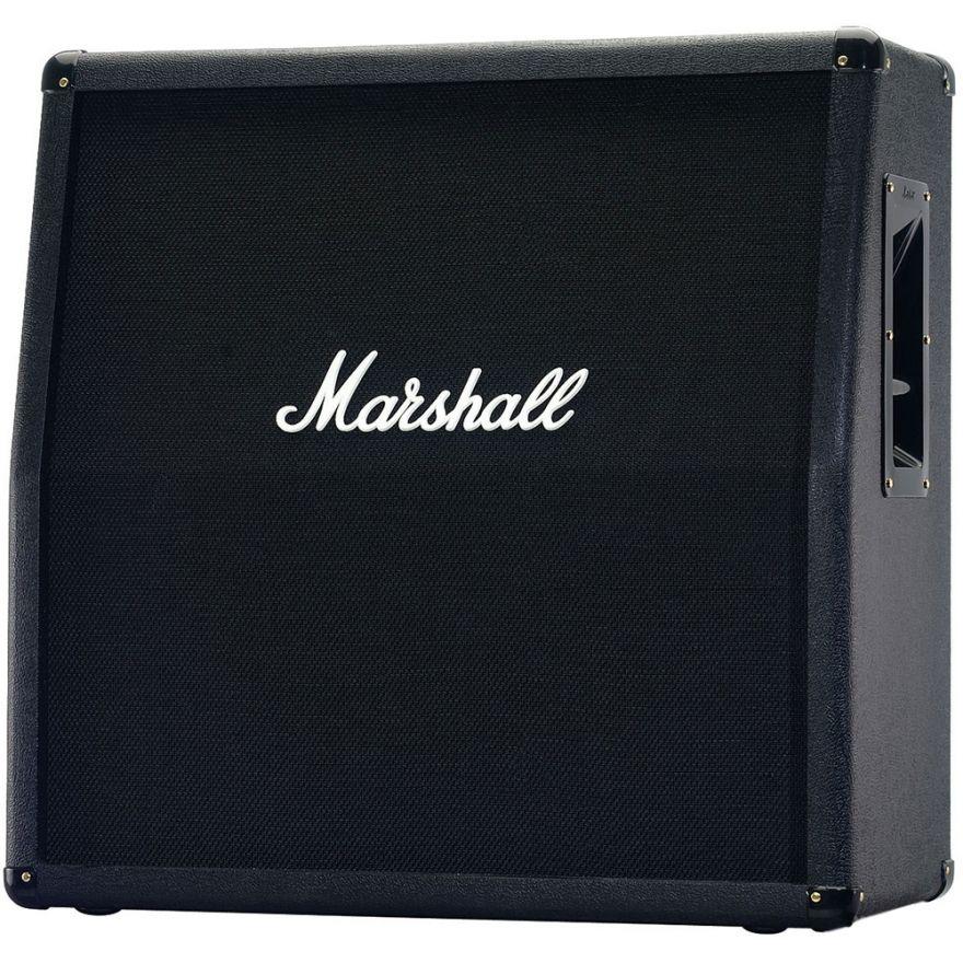 MARSHALL M412A CAB 4X12 ANGLED