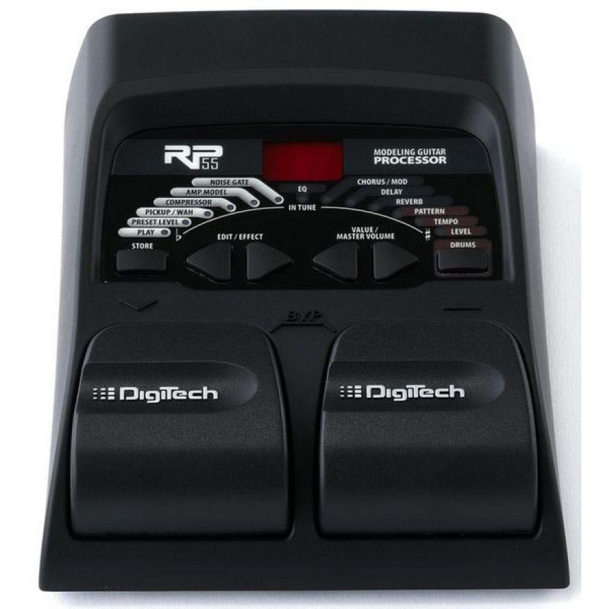 DIGITECH RP55 - MULTIEFFETTO PER CHITARRA