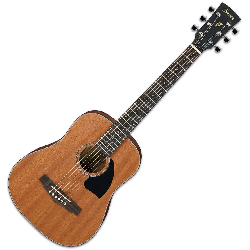 IBANEZ PF2MH-OPN - CHITARRA ACUSTICA 3/4 NATURAL OPN