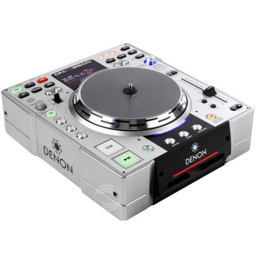 DENON DNS3500 LETTORE CD/MP3