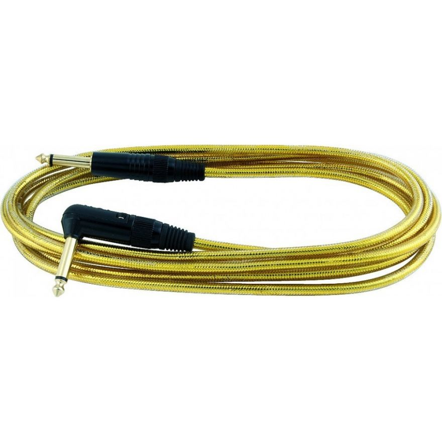 ROCKCABLE RCL30253D7 GOLD 3m
