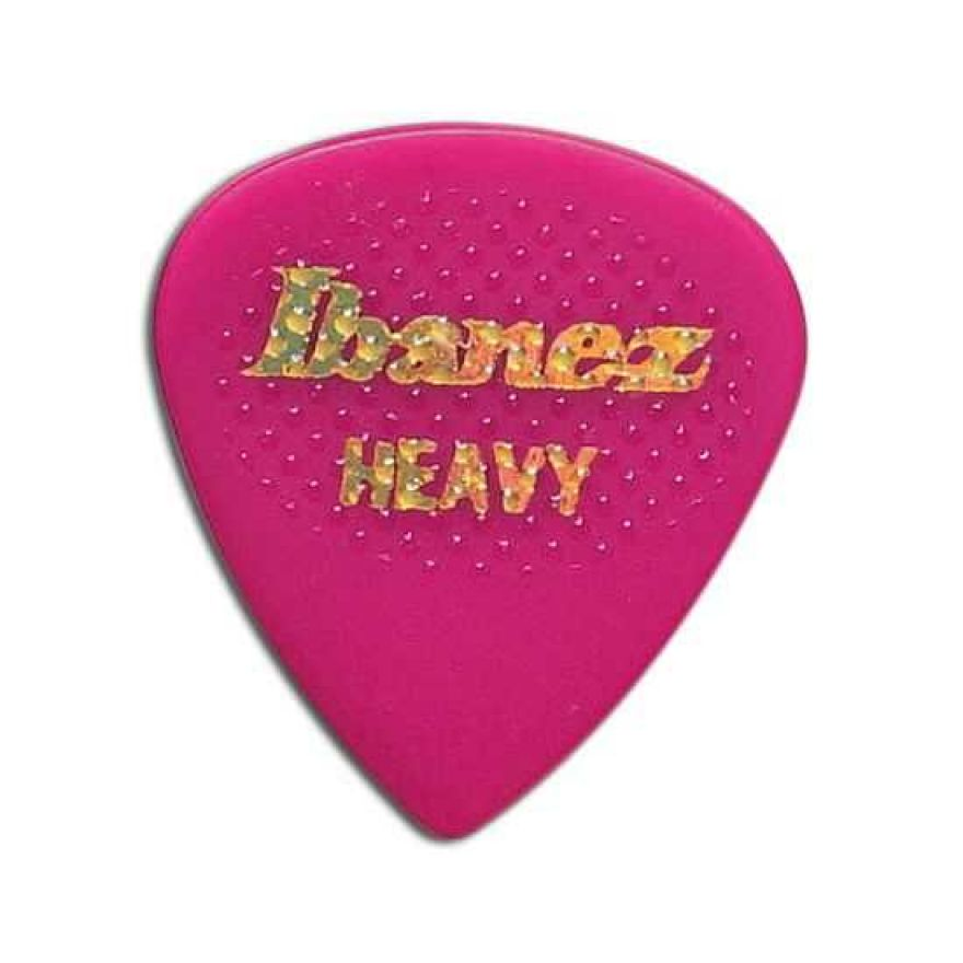 Ibanez PA16HR-RD - heavy - grip gomma - rosso