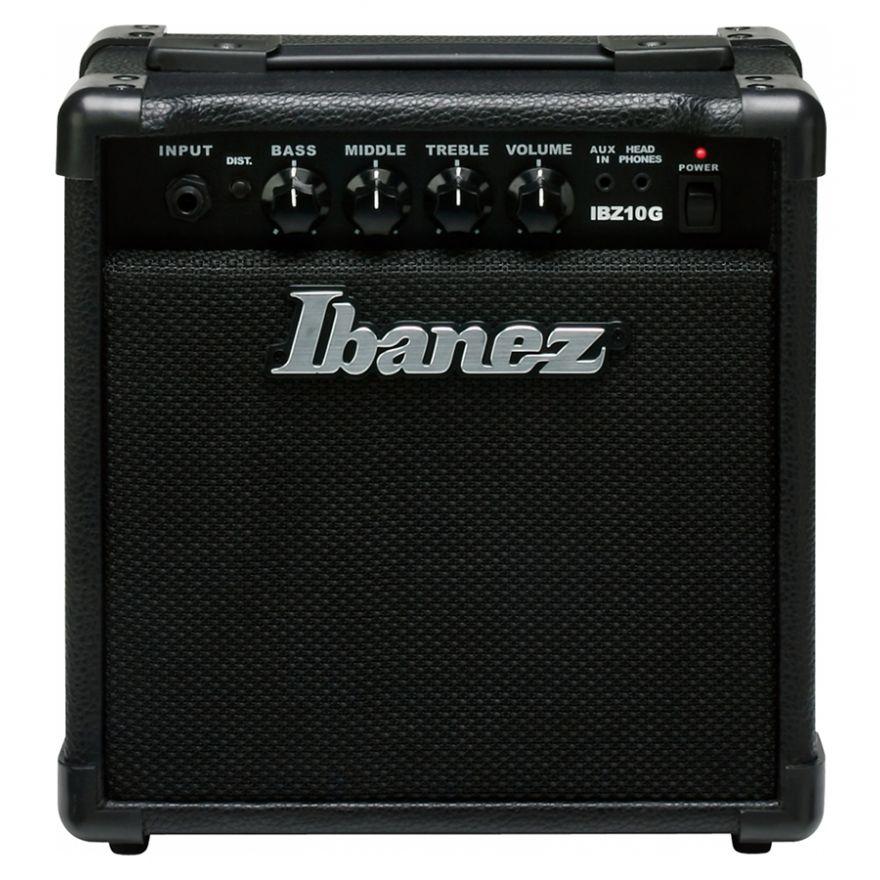 IBANEZ IBZ10G - AMPLIFICATORE PER CHITARRA 10W