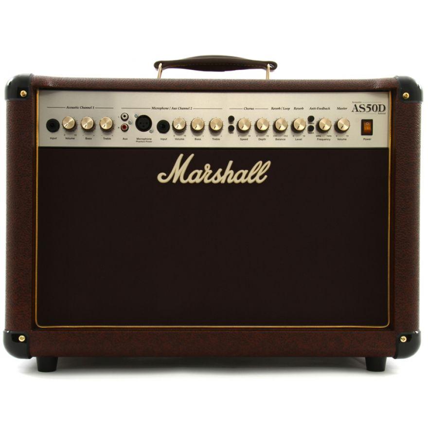 Marshall AS50D - Combo per Acustica 50W  86931d775f6fd