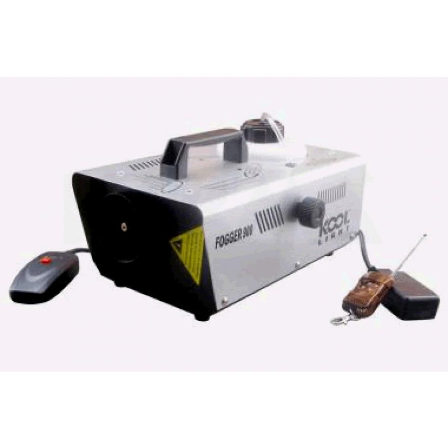 KARMA FOGGER 900 - SMOKE MACHINE 900W (MACCHINA FUMO)