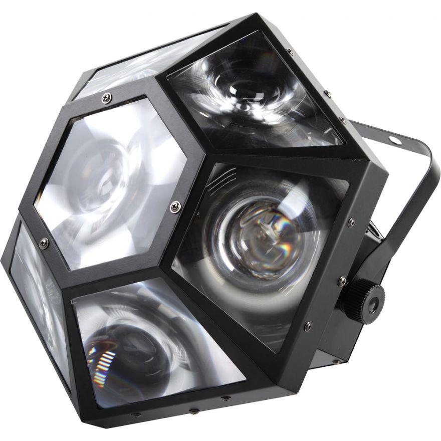 PROEL 7 OUTPUTS MOONFLOWER LED