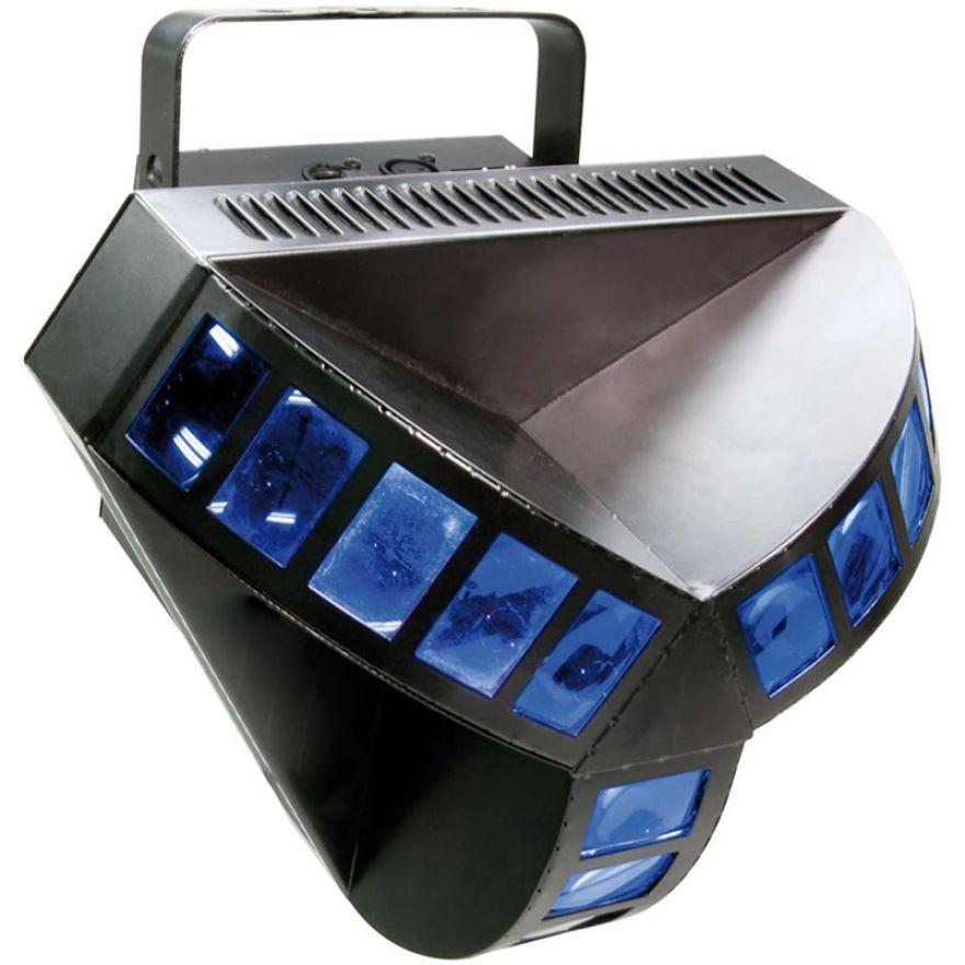 KARMA DJ LED212 - EFFETTO LUCE A LEDS
