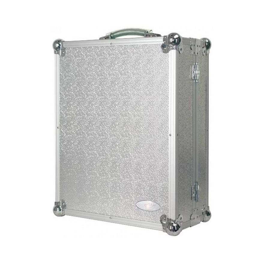 ROCKCASE RC27415A CASE PER MIXER IN ALLUMINIO