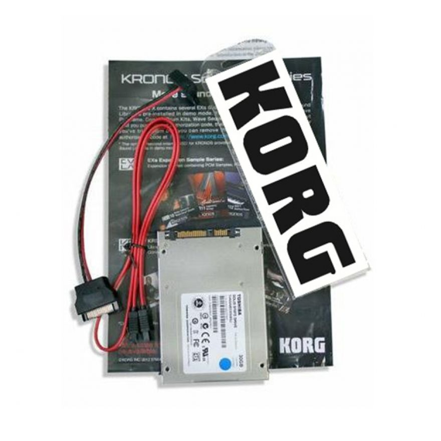KORG KRONOS UPGRADE KIT