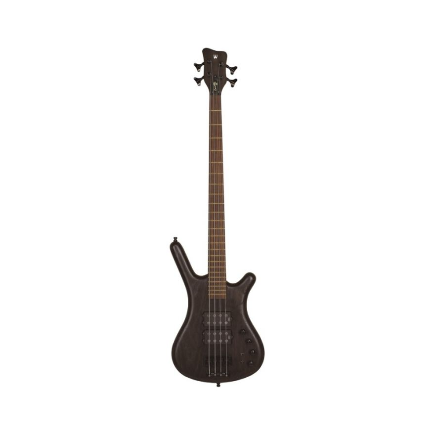 WARWICK Corvette $$ (4) Nirvana Black Left
