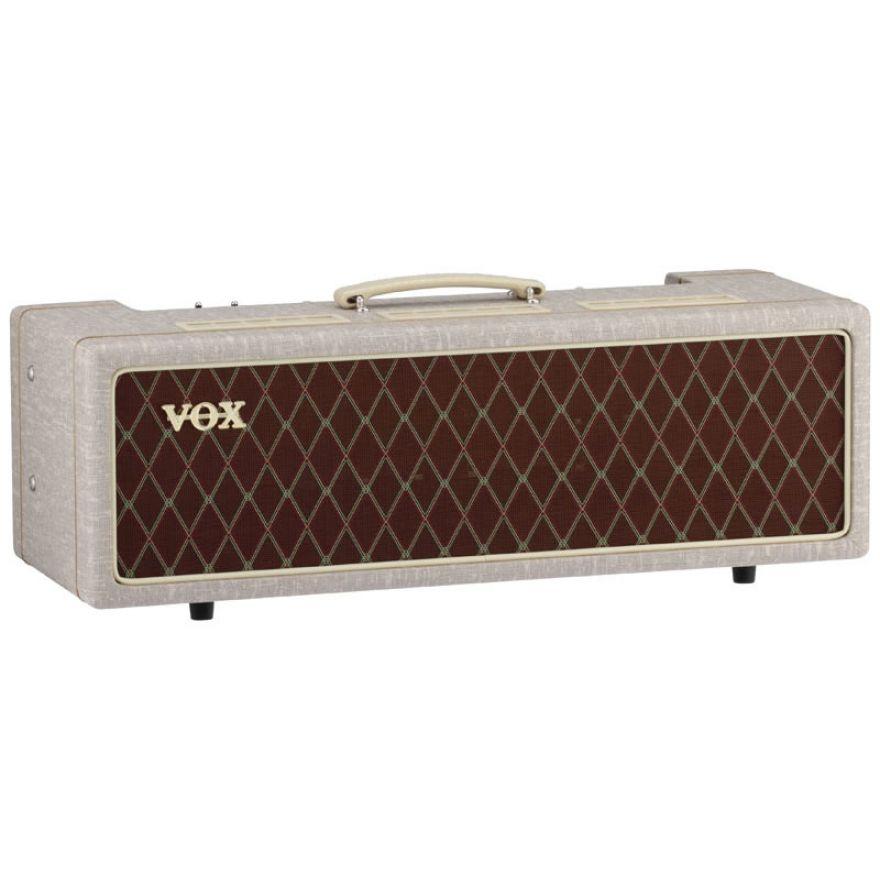 0-VOX AC30HWH - TESTATA VAL