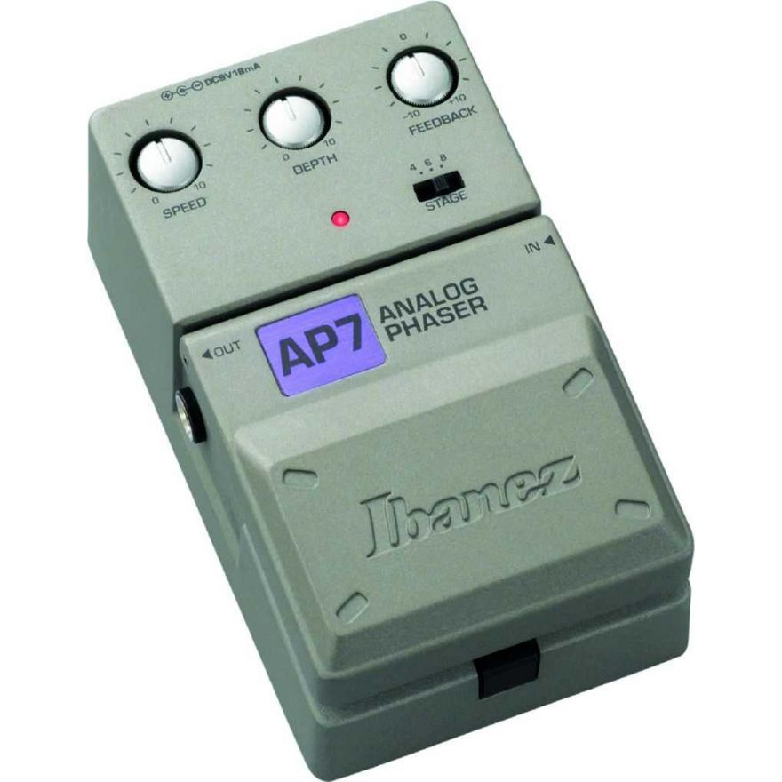 0-Ibanez AP7 Phaser
