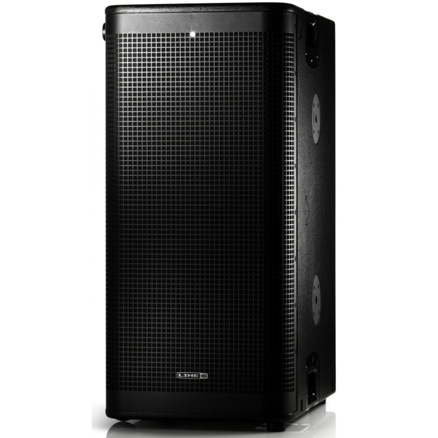 LINE6 StageSource L3s - SUBWOOFER BI-AMPLIFICATO 1200W 2x12'