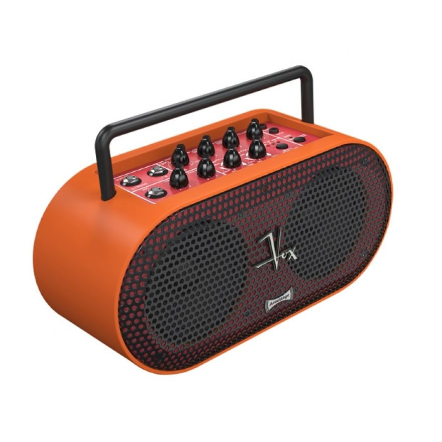 VOX SOUNDBOX MINI ORANGE - MINI AMPLIFICATORE MULTIUSO 5W