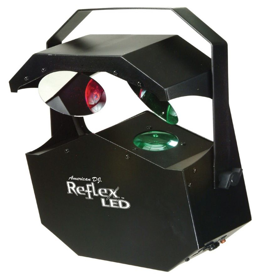 AMERICAN DJ - REFLEX LED